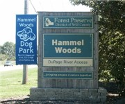 Photo of Hammel Woods Dog Park - Shorewood, IL - Shorewood, IL