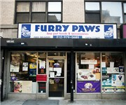 Furry Paws - New York, NY (212) 828-5308
