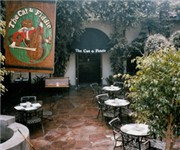 Cat N' Fiddle Pub & Restaurant - Los Angeles, CA