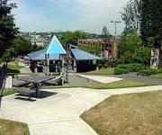 Photo of Dr Jose Rizal Dog Park - Seattle, WA