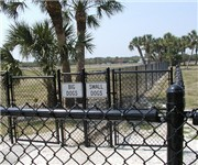 Photo of Fort DeSoto Paw Playground - Ft Desoto, FL