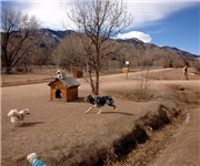 Photo of Bear Creek Dog Park - Colorado Springs, CO