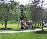 Photo of Ed Leathers Community Dog Park - Somerville, MA