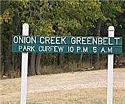 Photo of Onion Creek Grennbelt Dog Park - Austin, TX