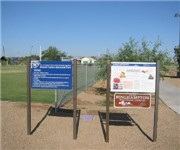Photo of Brandi Fenton Memorial Dog Park - Tucson, AZ