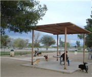Photo of Miko's Corner Playground at Gene C. Reid Park - Tucson, AZ