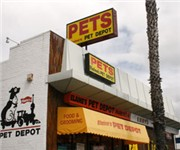 Photo of Elaine's Pet Depot - Los Angeles, CA - Los Angeles, CA