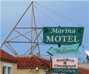 Photo of Marina Motel - San Francisco, CA - San Francisco, CA