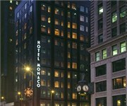 Photo of Hotel Monaco (Kimpton Hotels) - Chicago, IL - Chicago, IL