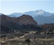 Photo of Garden of the Gods Park Off-Leash Area - Colorado Springs, CO