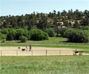 Photo of Cheyenne Meadows Dog Park - Colorado Springs, CO