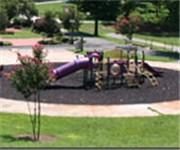 Frazier Dog Park - Charlotte, NC