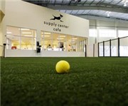 Unleashed Indoor Dog Park - Dallas, TX (214) 388-0701