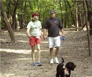 Photo of Minnehaha Falls Off-leash Dog Park - Minneapolis, MN