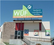 Photo of Wuf Pet Resort & Spa - Irving, TX