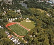 Photo of Harry Downes Field Off Leash Dog Area - Brookline, MA