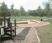 Photo of Mary E. Robinson Playground Off Leash Dog Park - Brookline, MA