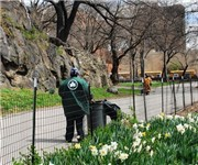 Photo of Marcus Garvey Dog Park - New York, NY
