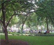 Photo of Madison Square Dog Park - New York, NY