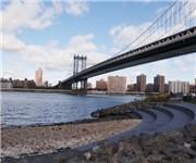 Photo of Brooklyn Bridge Dog Park - New York, NY