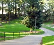 Photo of Creston Park Dog Area - Portland, OR