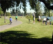 Photo of Willamette Dog Park - Portland, OR