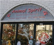 Animal Spirit - Cambridge, MA (617) 876-9696