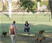 Photo of Lincoln Park Dog Park - Aurora, IL